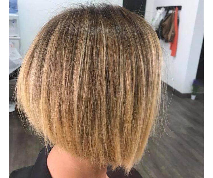 Un corte de pelo muy favorecedor