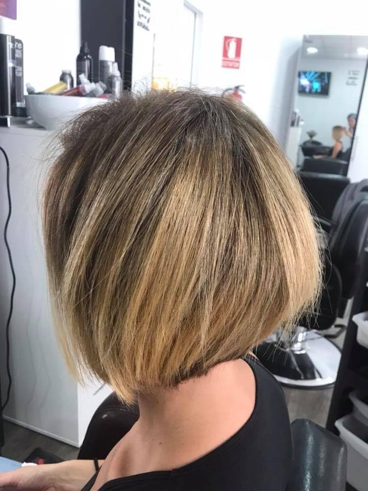 Cortes de pelo para mujer: Peluquería y estética de Jaabs Sibisse Peluquería y Estética
