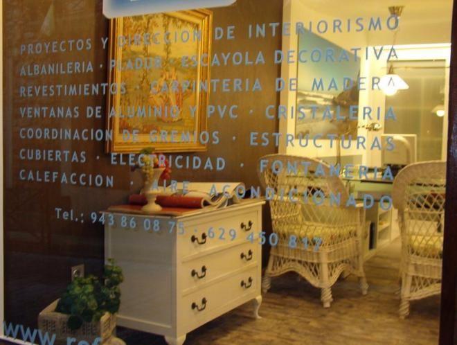 Reformas integrales o parciales viviendas o locales comerciales Guipuzcoa