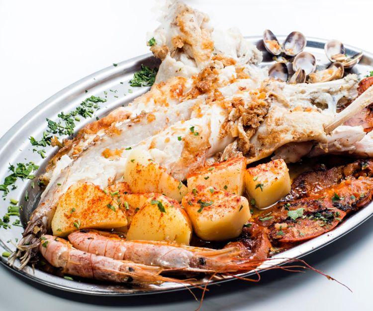 Pescados y mariscos de primera calidad en Gijón