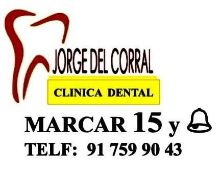 Clínica dental en madrid-Hortaleza-Canillas