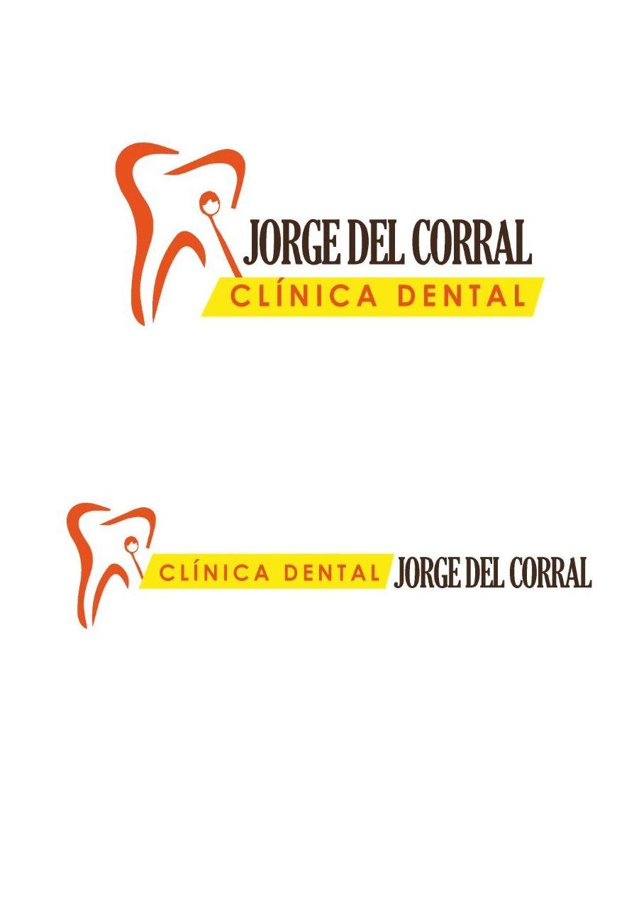 logo dentista hortaleza