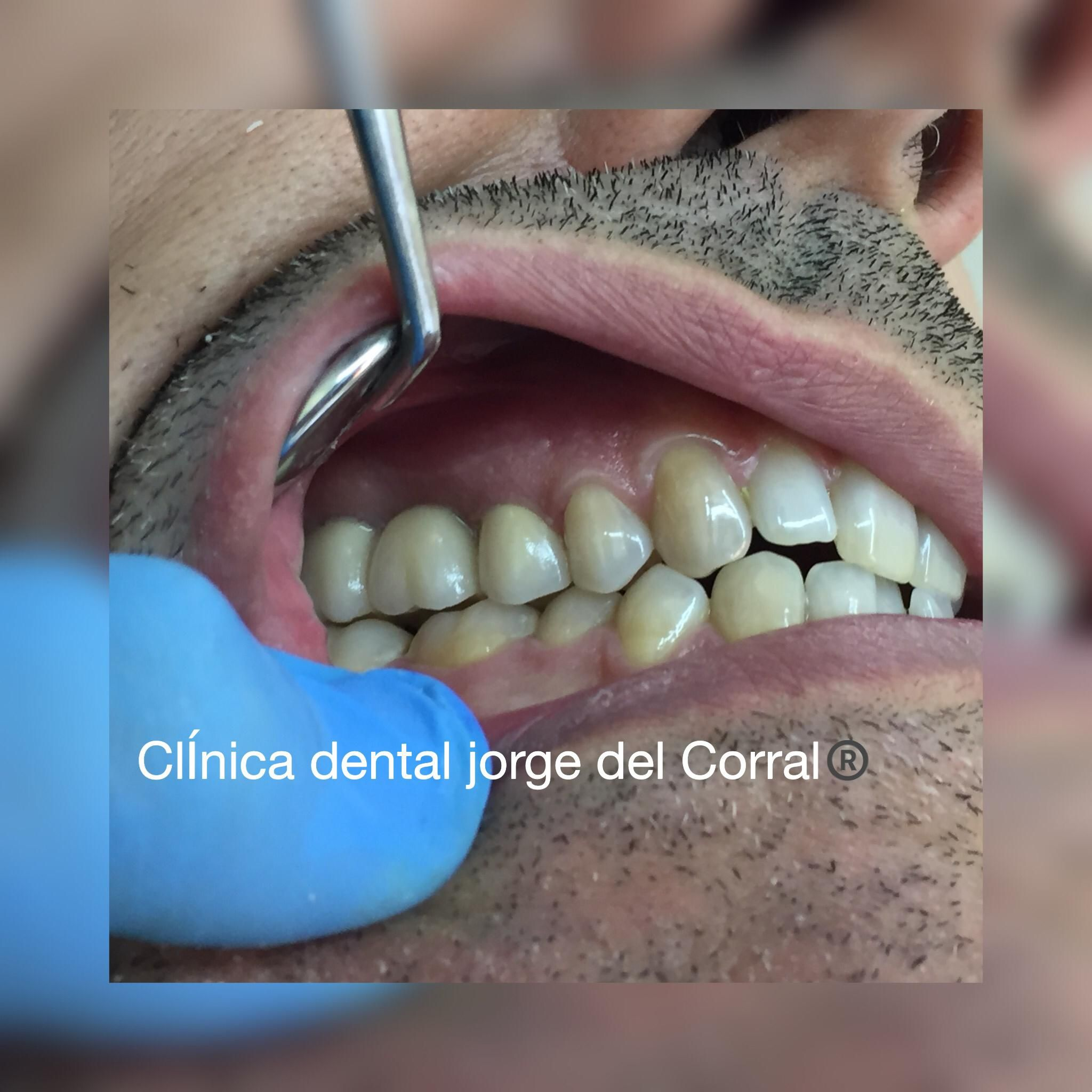 Clínica dental Hortaleza