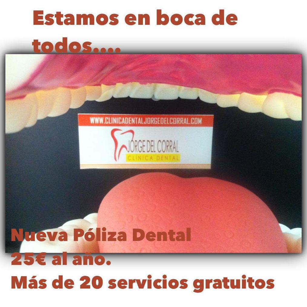 Clínica dental hortaleza - Dentista hortaliza