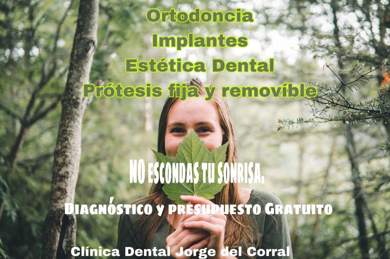 dentista Madrid- clínica dental Madrid- ortodoncia Madrid