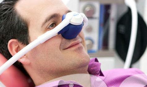 Sedación consciente dental en Madrid