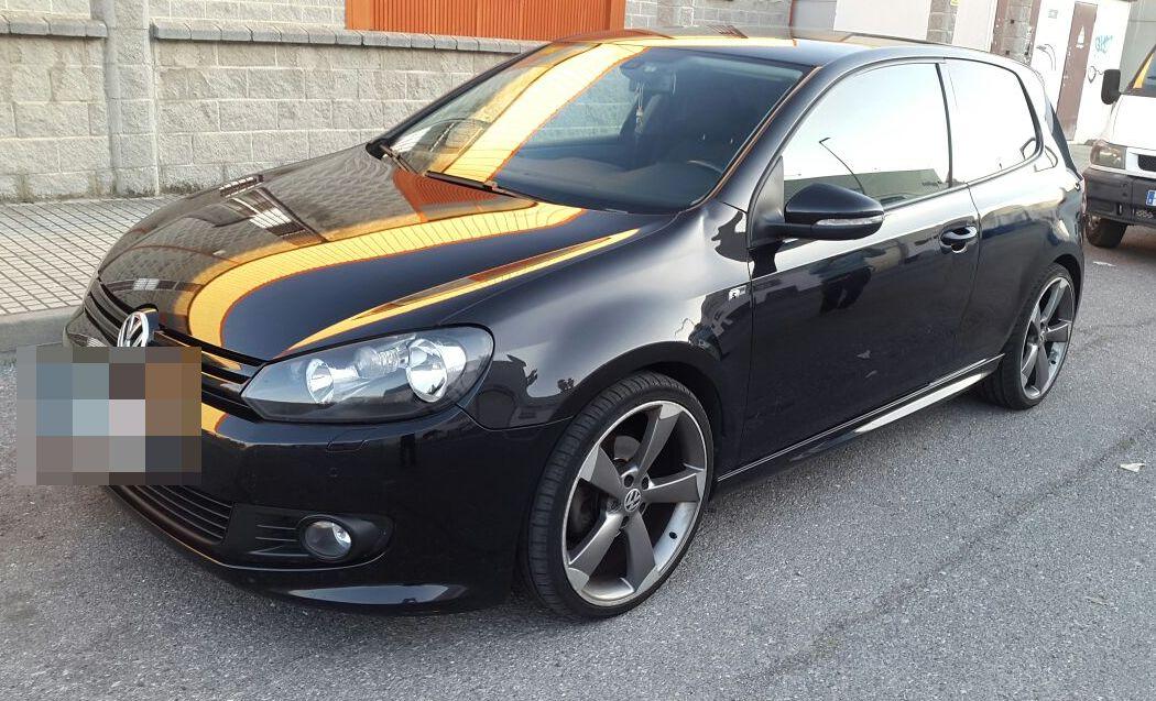 Volkswagen - Golf 1.4 TSI Turbo: Compra y venta de Autos CSD Granada