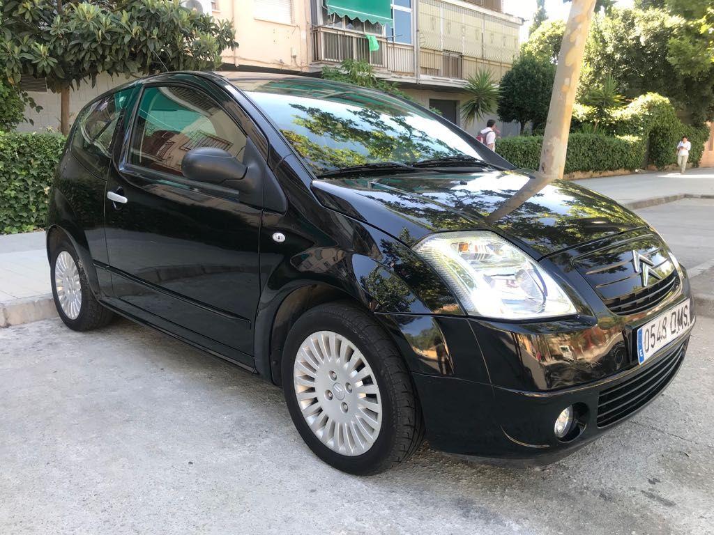 Citroën - C2 1.4 HDI 3 P: Compra y venta de Autos CSD Granada