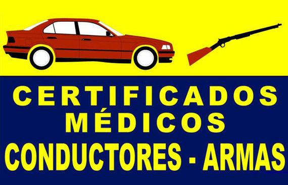 Foto 1 de Reconocimientos y certificados médicos en Zaragoza | Centro Médico Augusta