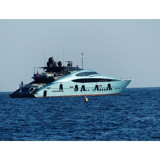 Reconocimientos para embarcaciones de recreo: Servicios de Centro Médico Augusta