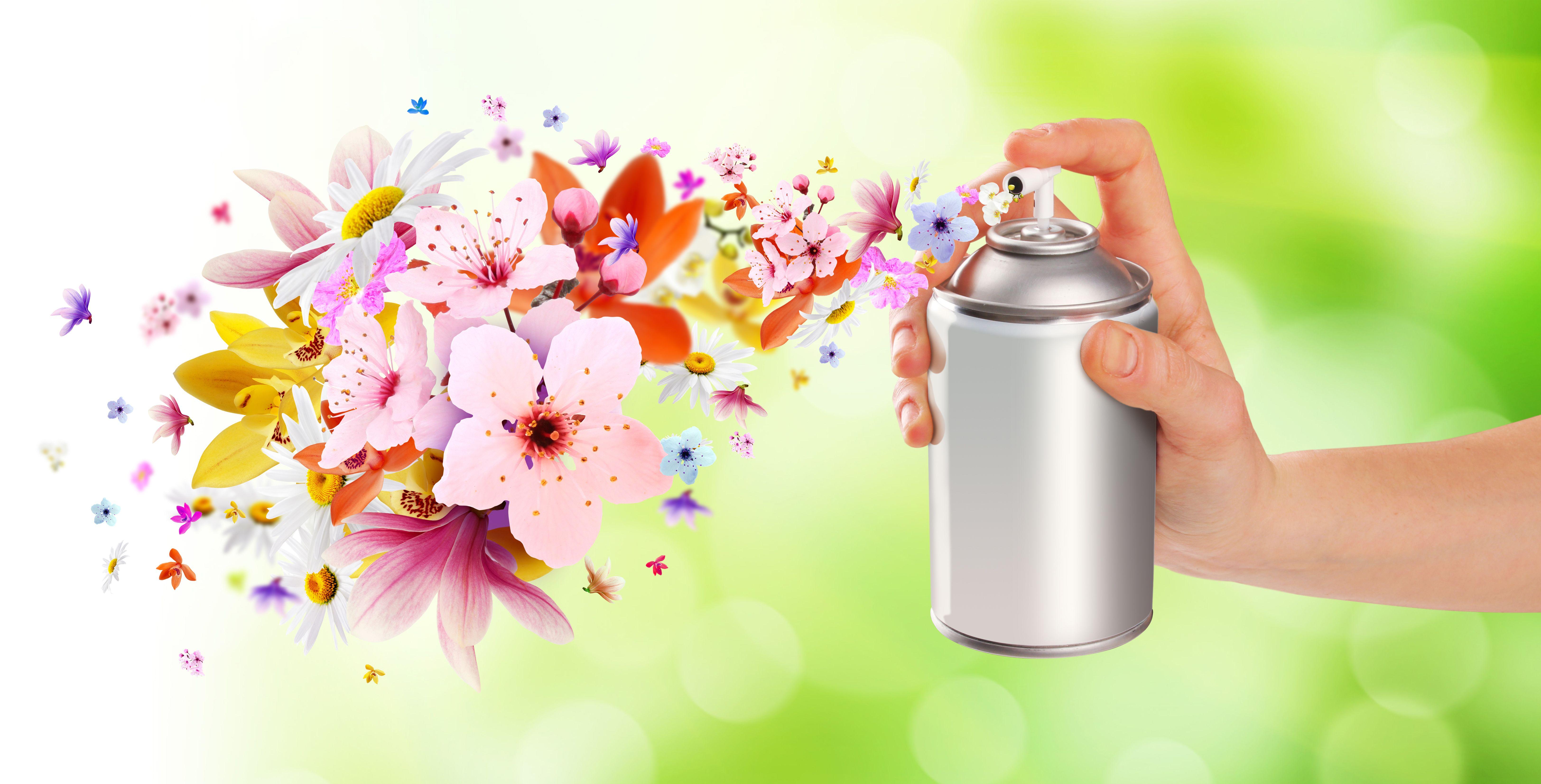 Ambientadores: Catálogo de Perfumería y Droguería Jaral