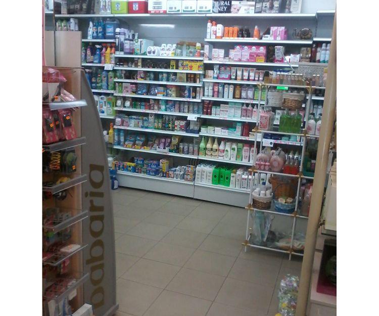 Productos de droguería en Puebla de Montalbán