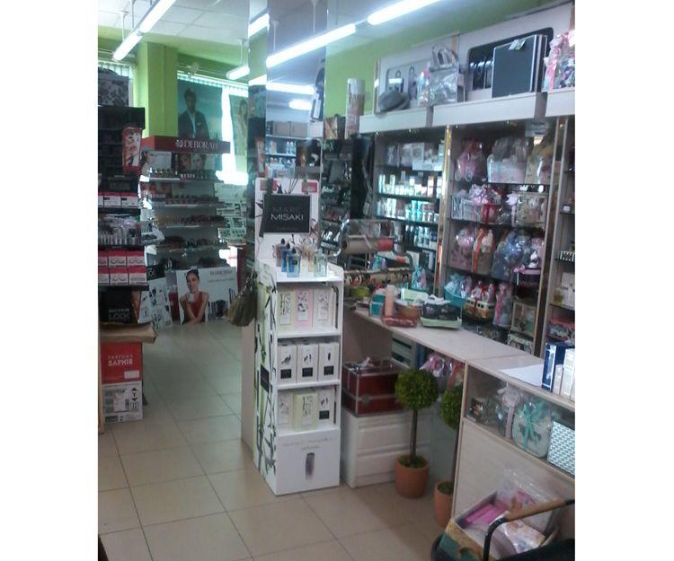 Productos de perfumería en Toledo