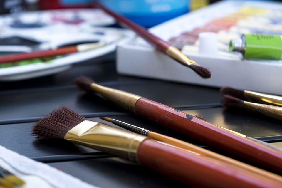 Pintura y manualidades: Catálogo de Perfumería y Droguería Jaral