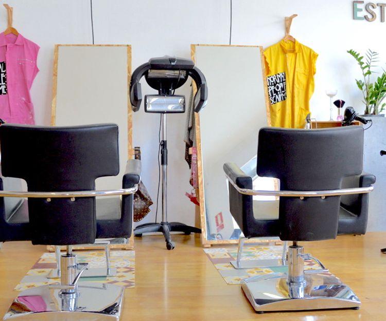Peluquería barbería en Sant Antoni de Portmany