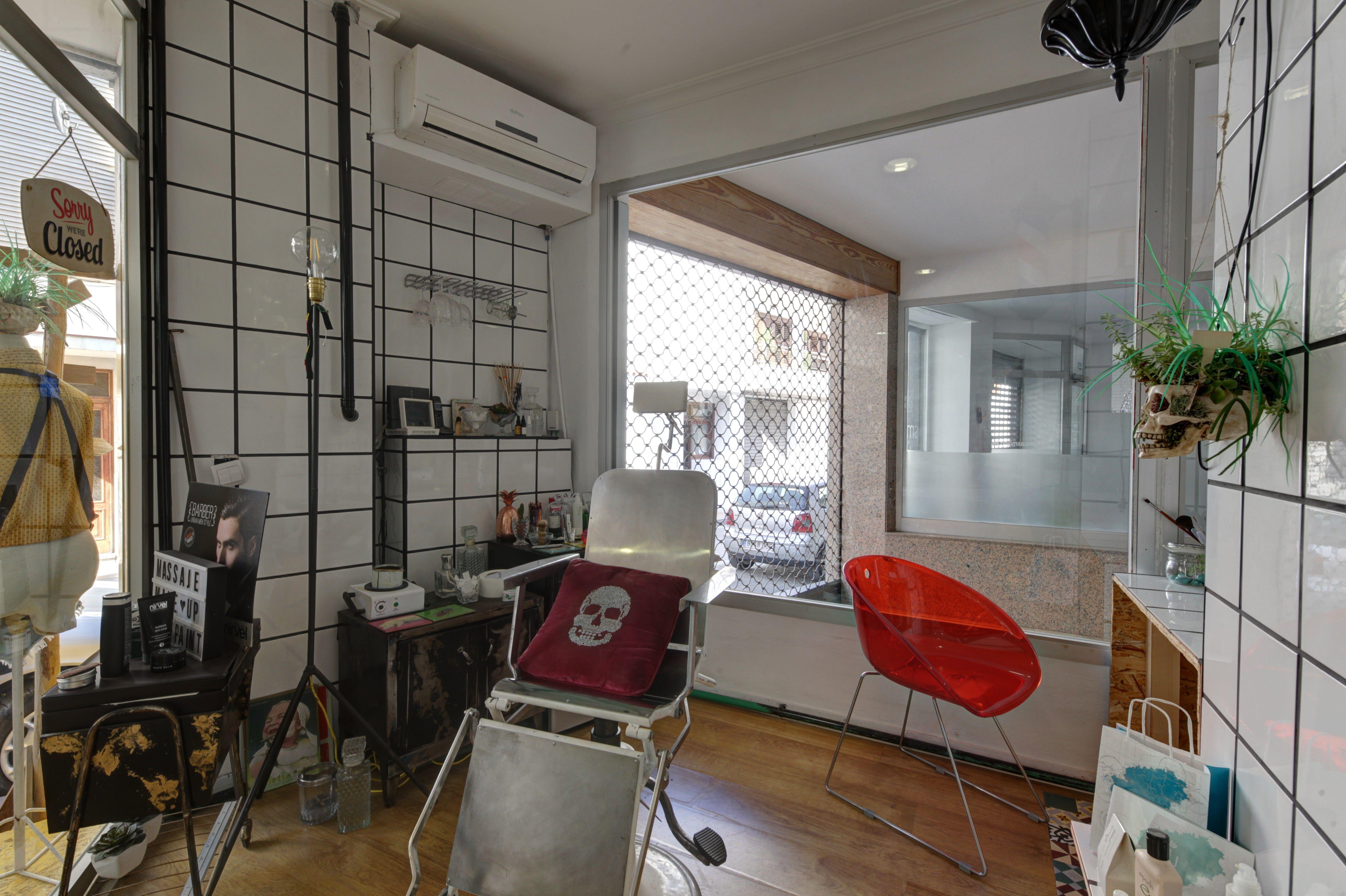 Foto 3 de Hair salons en Sant Antoni de Portmany | Estudio de Laso
