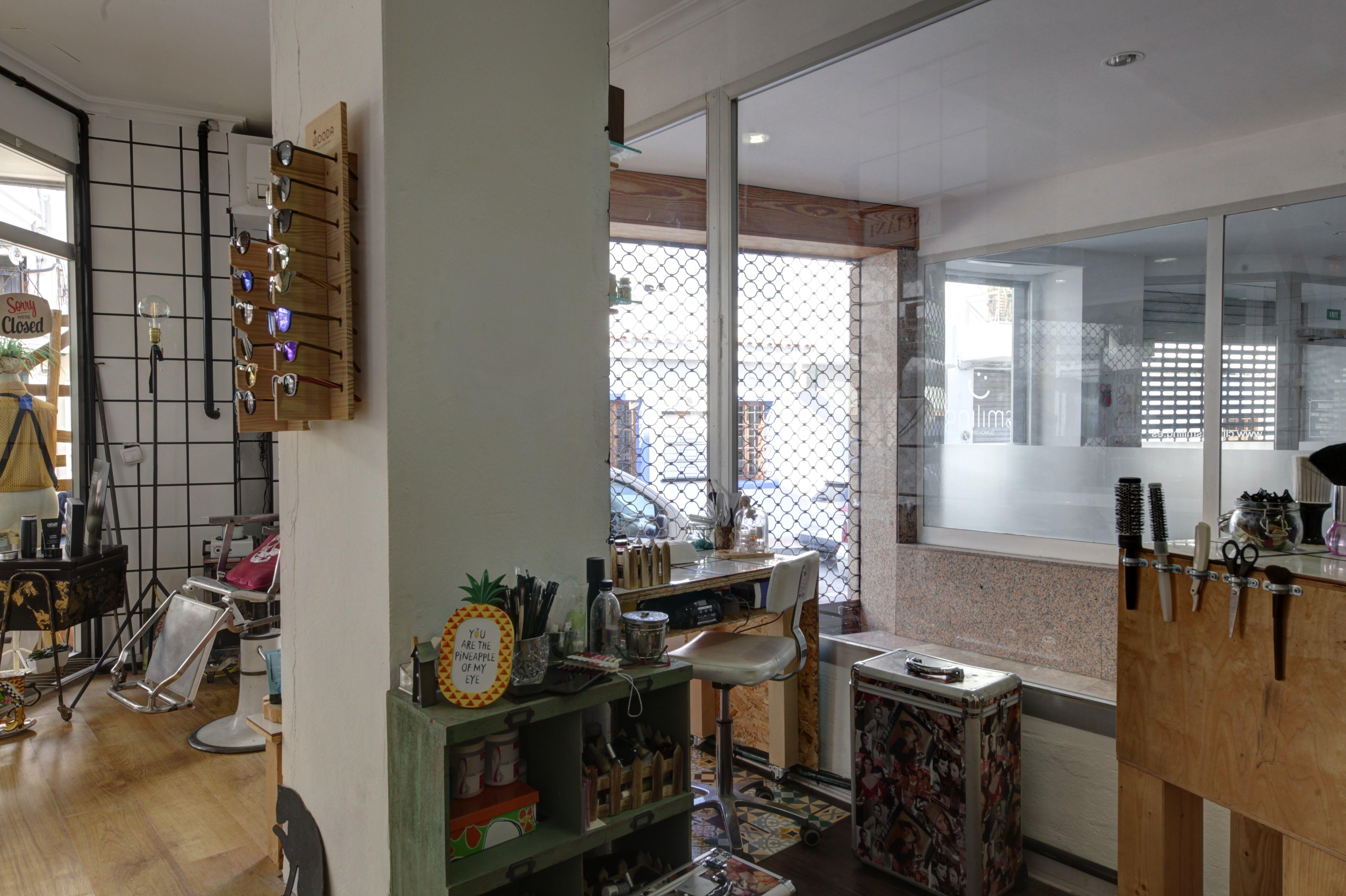 Foto 7 de Hair salons en Sant Antoni de Portmany | Estudio de Laso