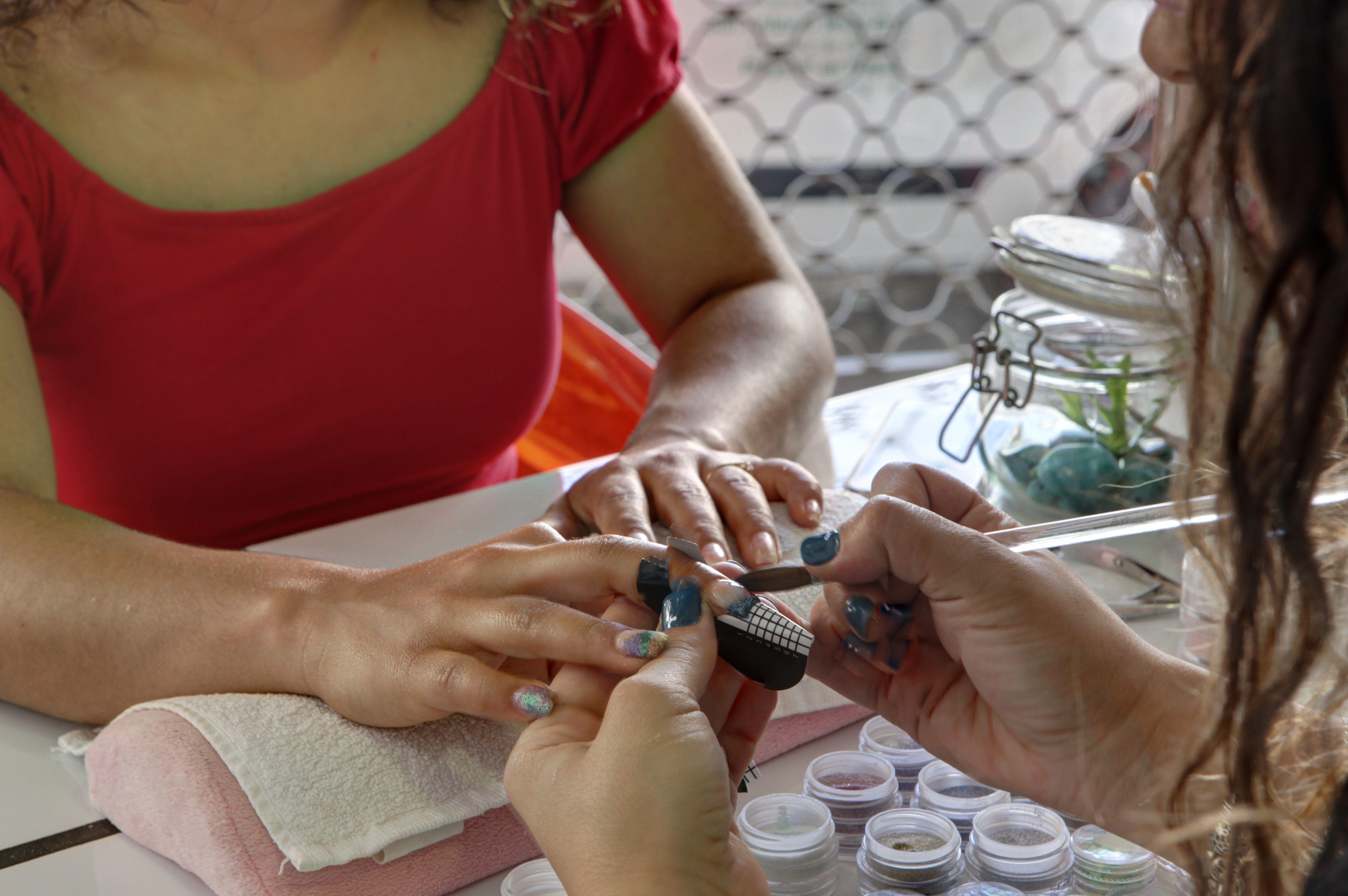 Centro de peluquería y estética en Ibiza