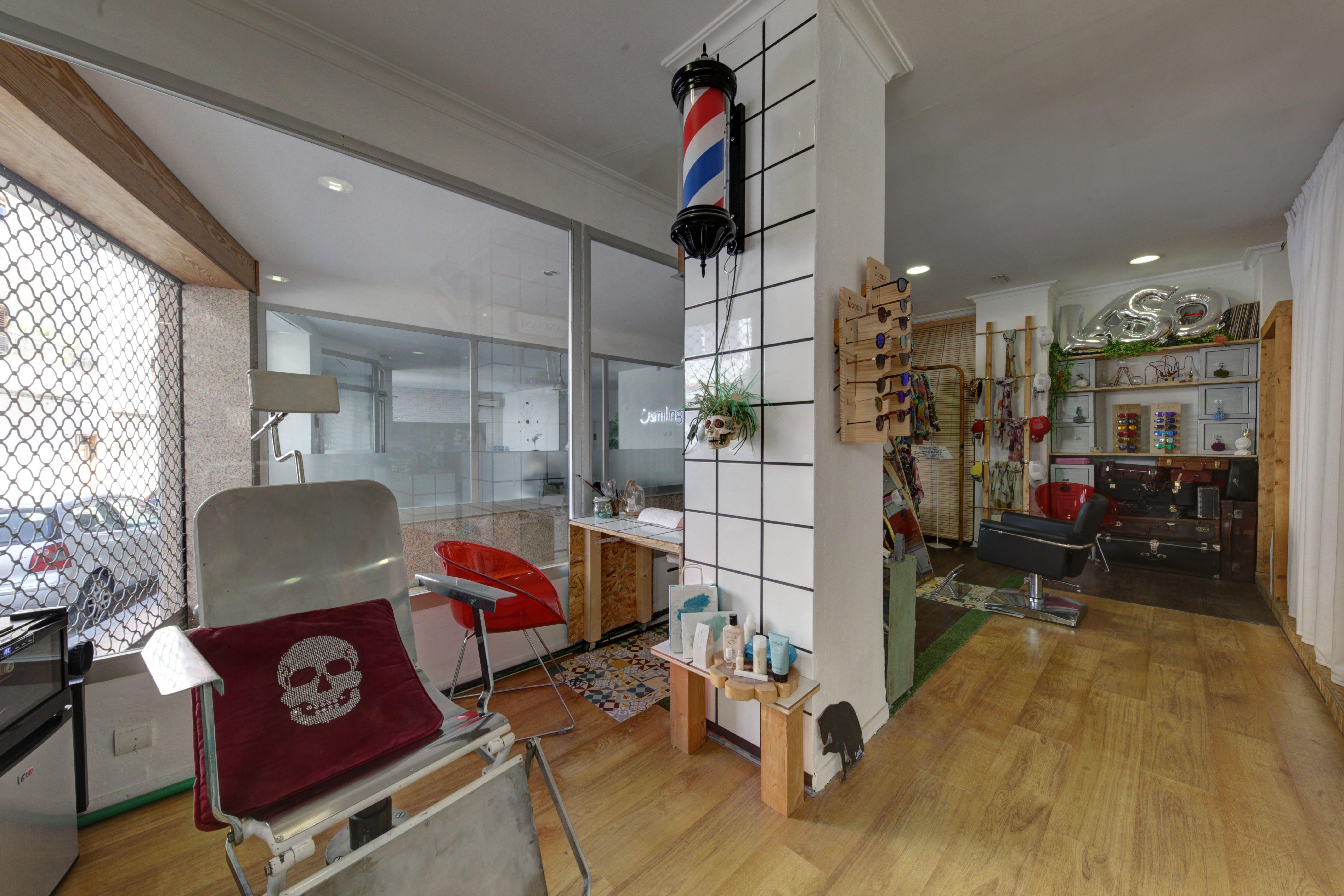 Foto 1 de Hair salons en Sant Antoni de Portmany | Estudio de Laso