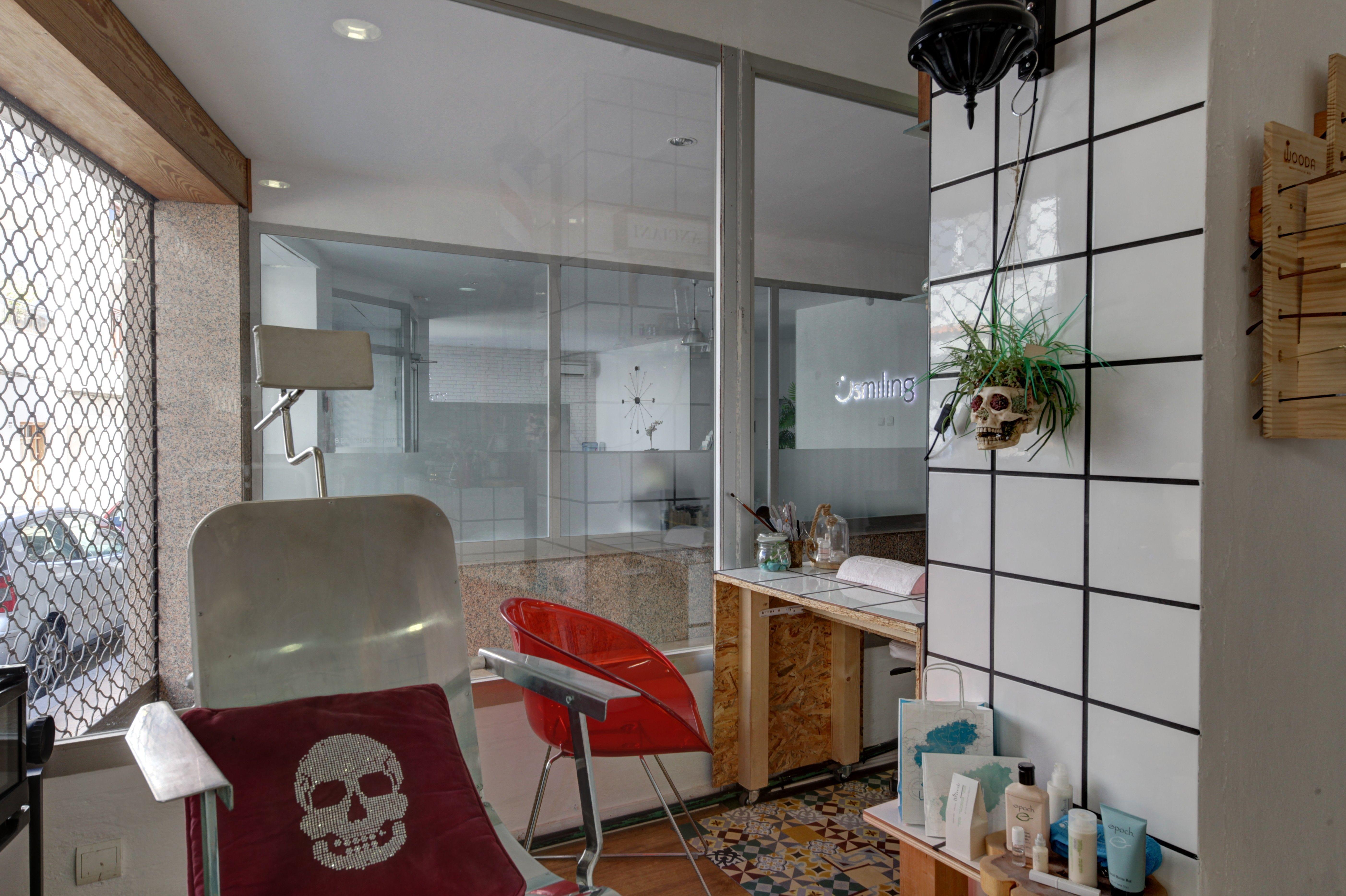 Foto 2 de Hair salons en Sant Antoni de Portmany | Estudio de Laso