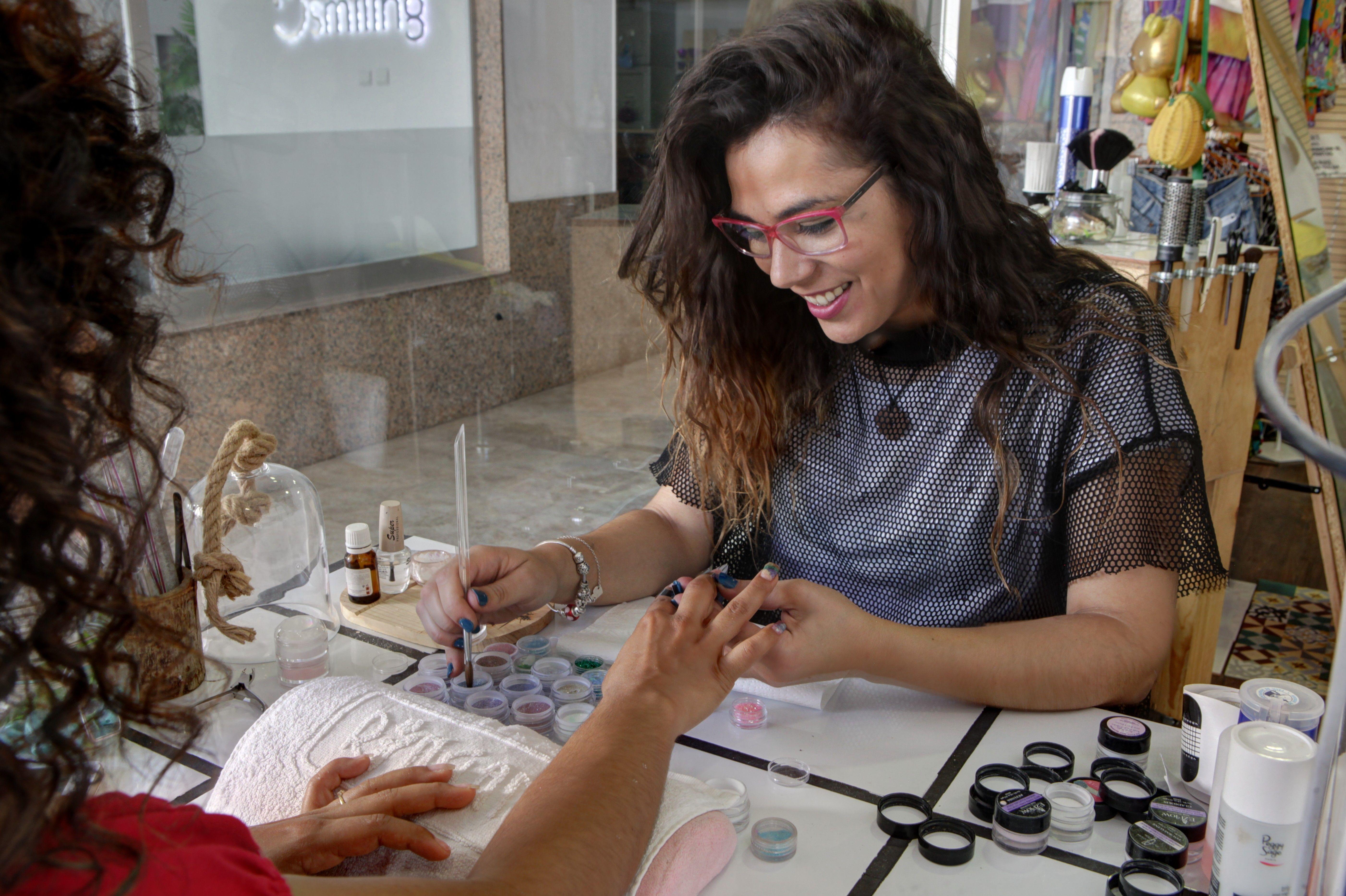 Estética para las manos en  Ibiza