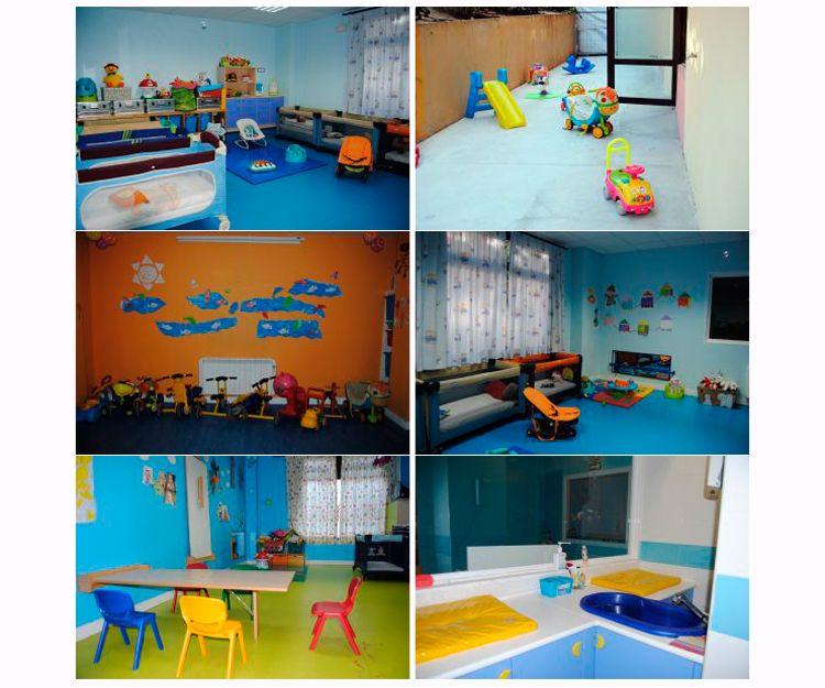 Escuelas infantiles en Algete