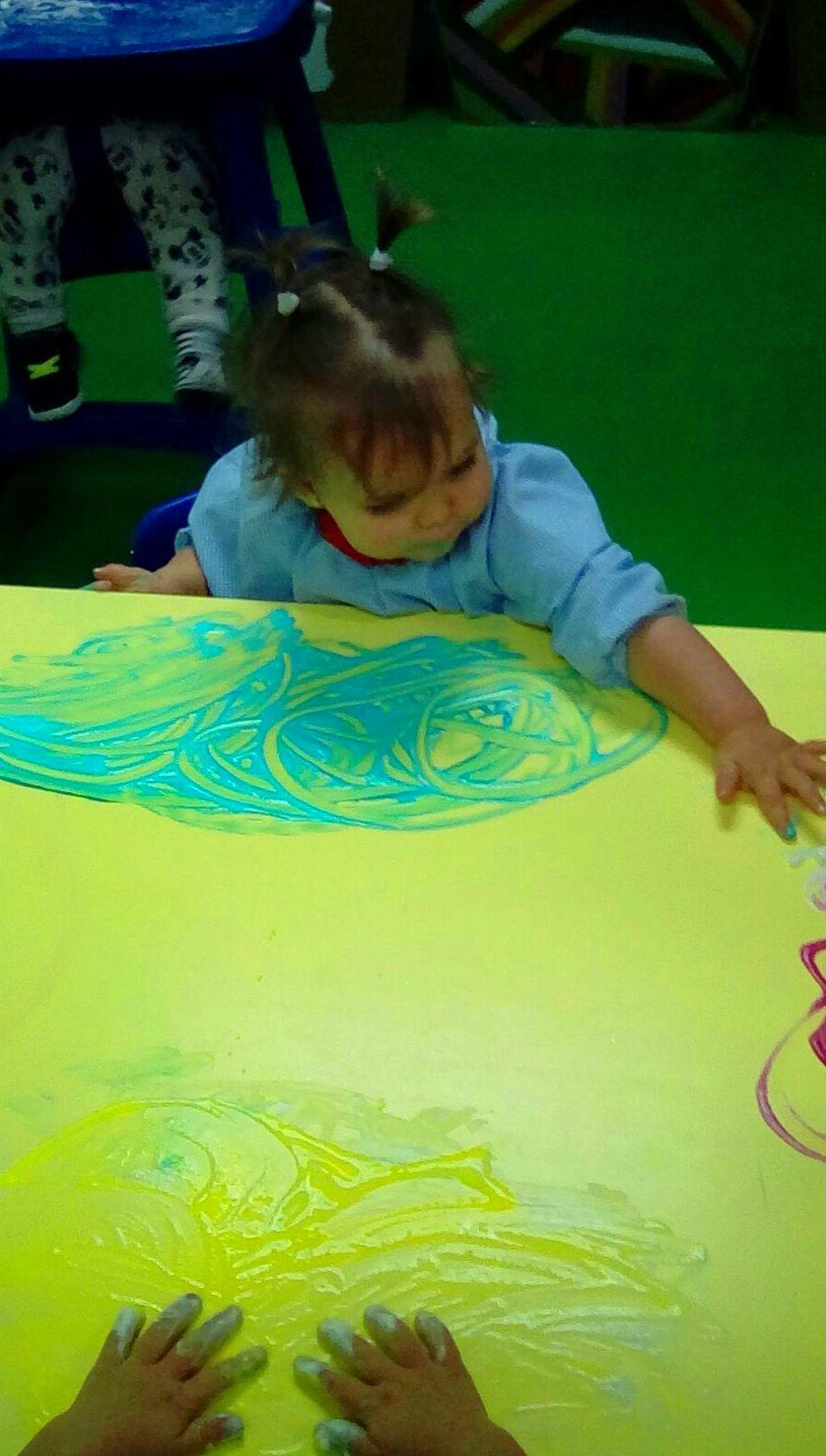 Foto 3 de Escuela infantil en Algete | E.I. Cuatro Pecas de Colores