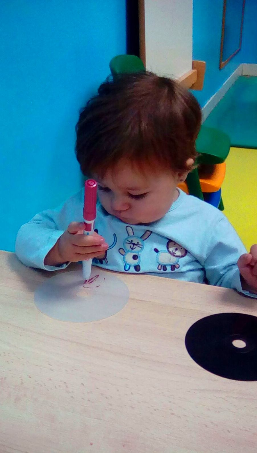 Foto 29 de Escuela infantil en Algete | E.I. Cuatro Pecas de Colores