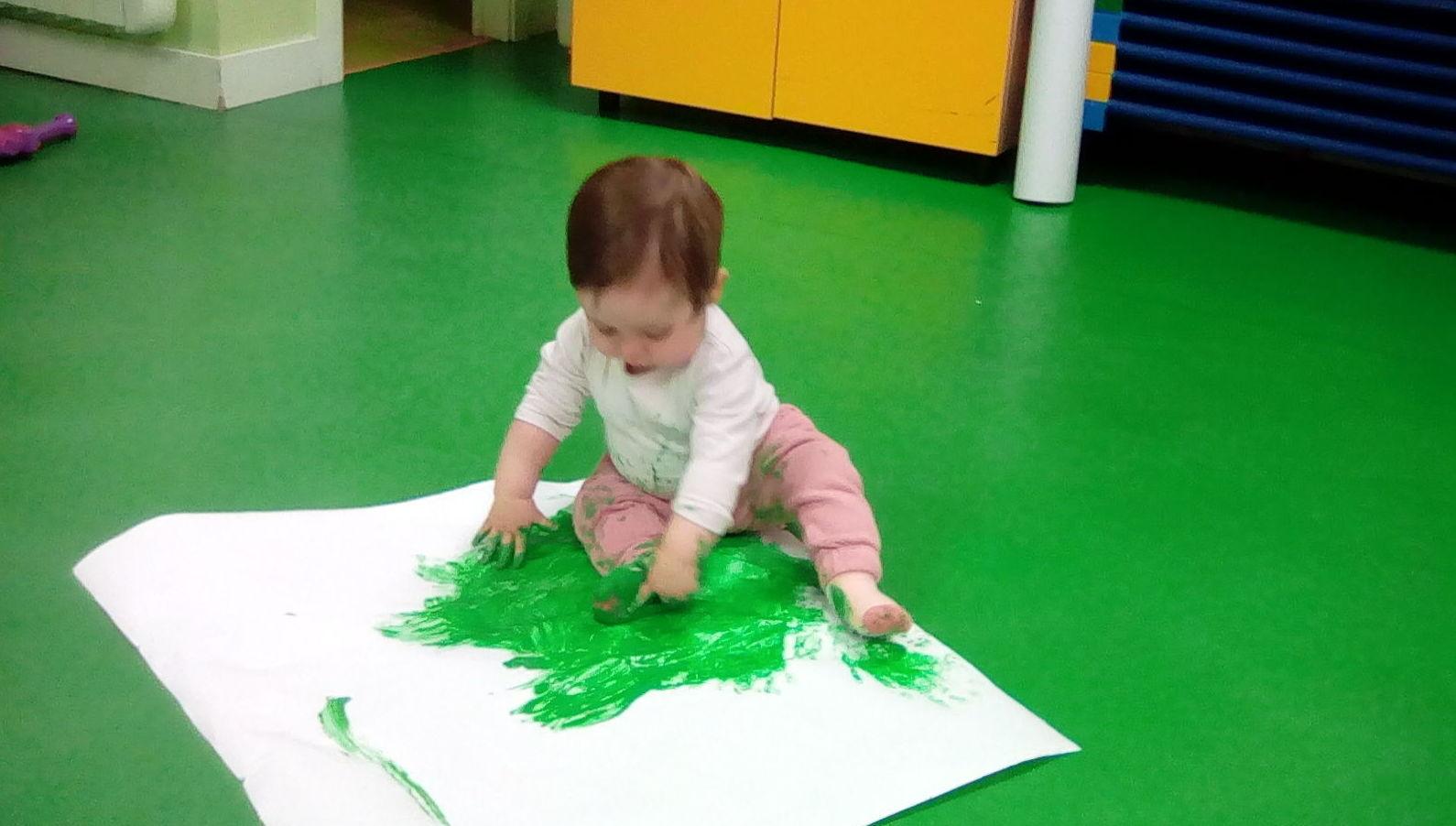 Foto 32 de Escuela infantil en Algete | E.I. Cuatro Pecas de Colores