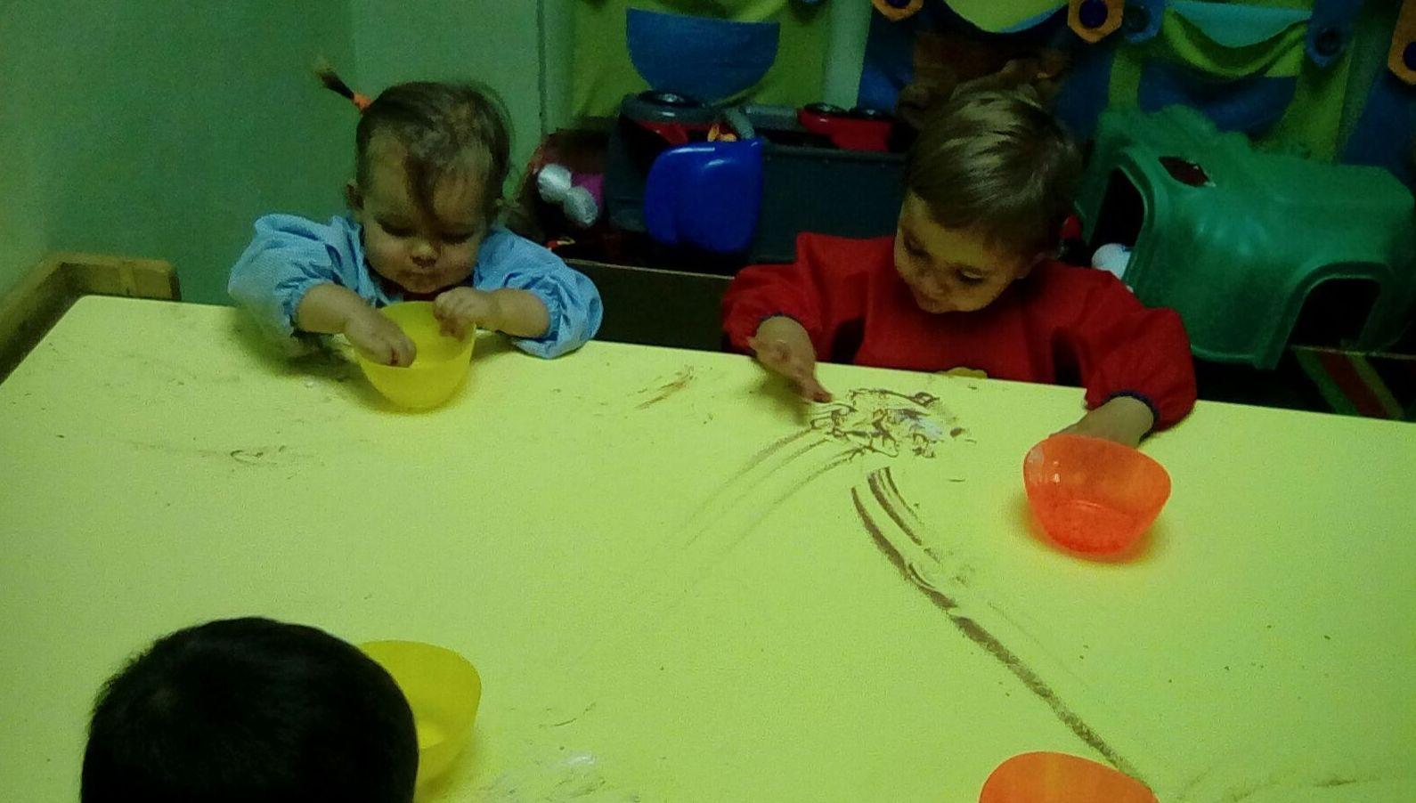 Foto 28 de Escuela infantil en Algete   E.I. Cuatro Pecas de Colores