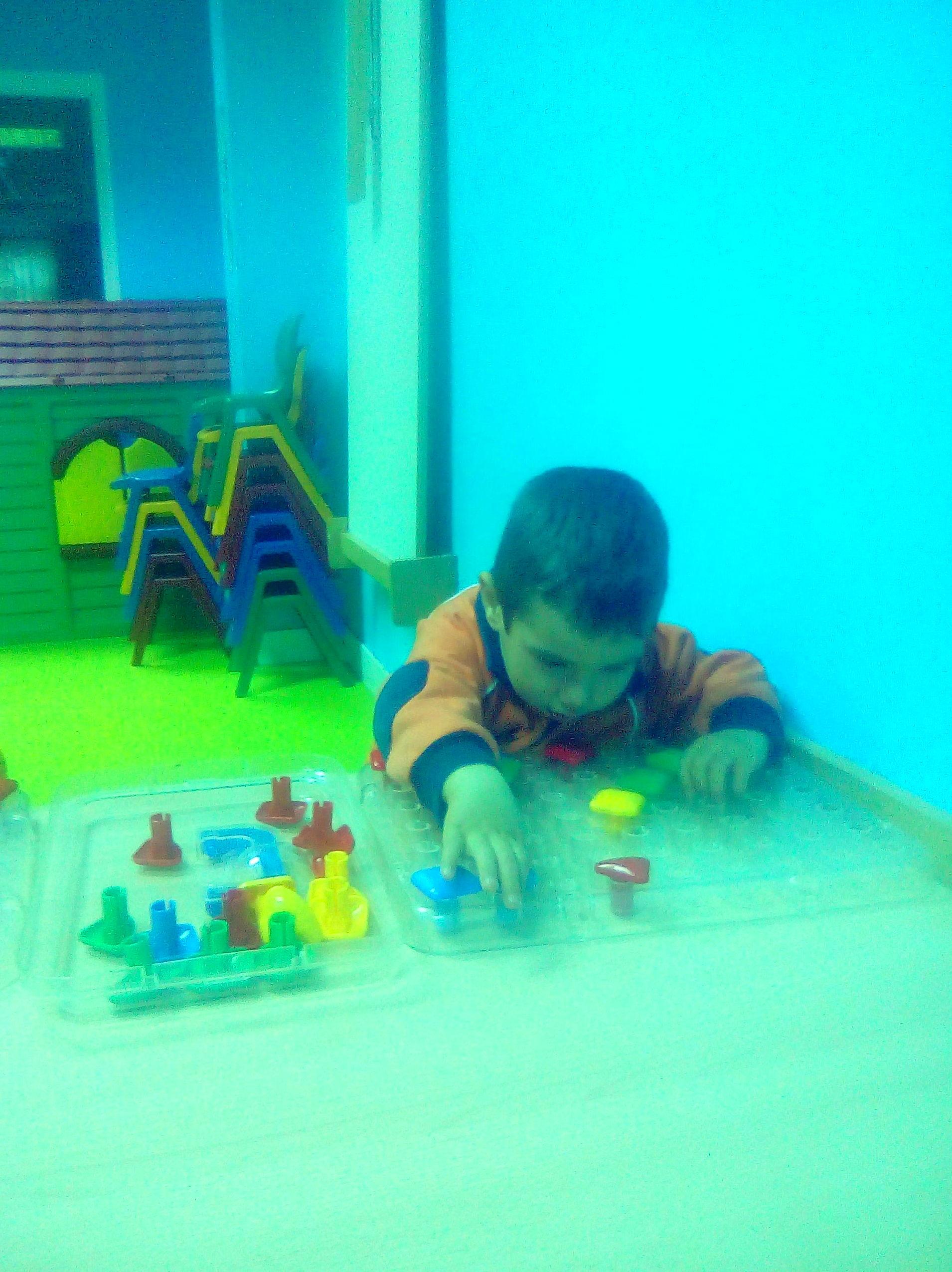Foto 5 de Escuela infantil en Algete | E.I. Cuatro Pecas de Colores