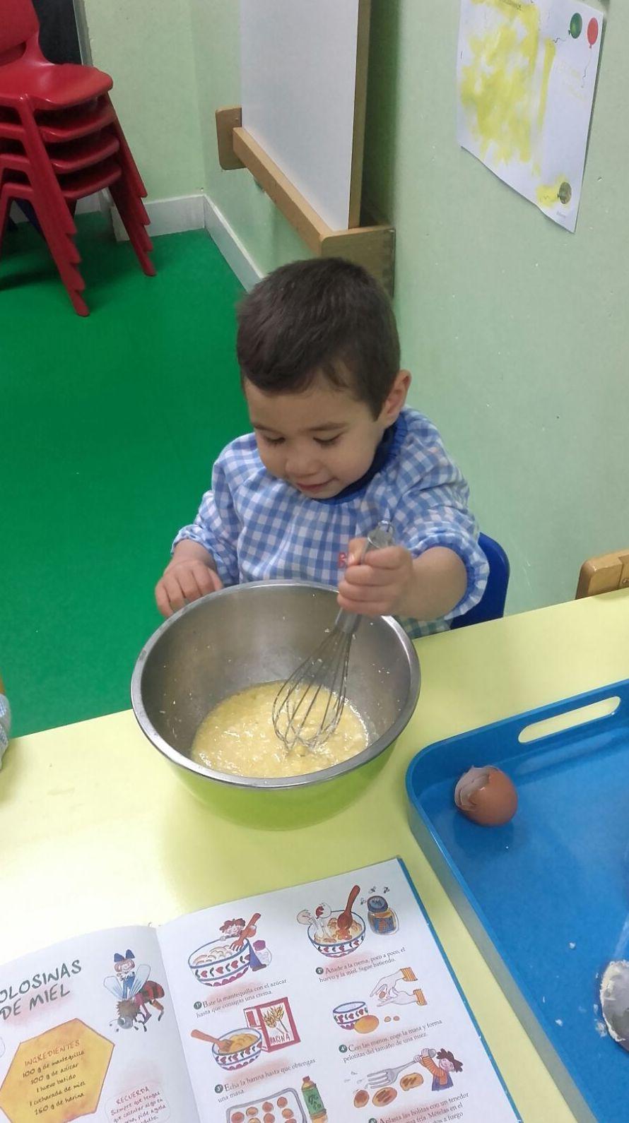 Foto 13 de Escuela infantil en Algete | E.I. Cuatro Pecas de Colores