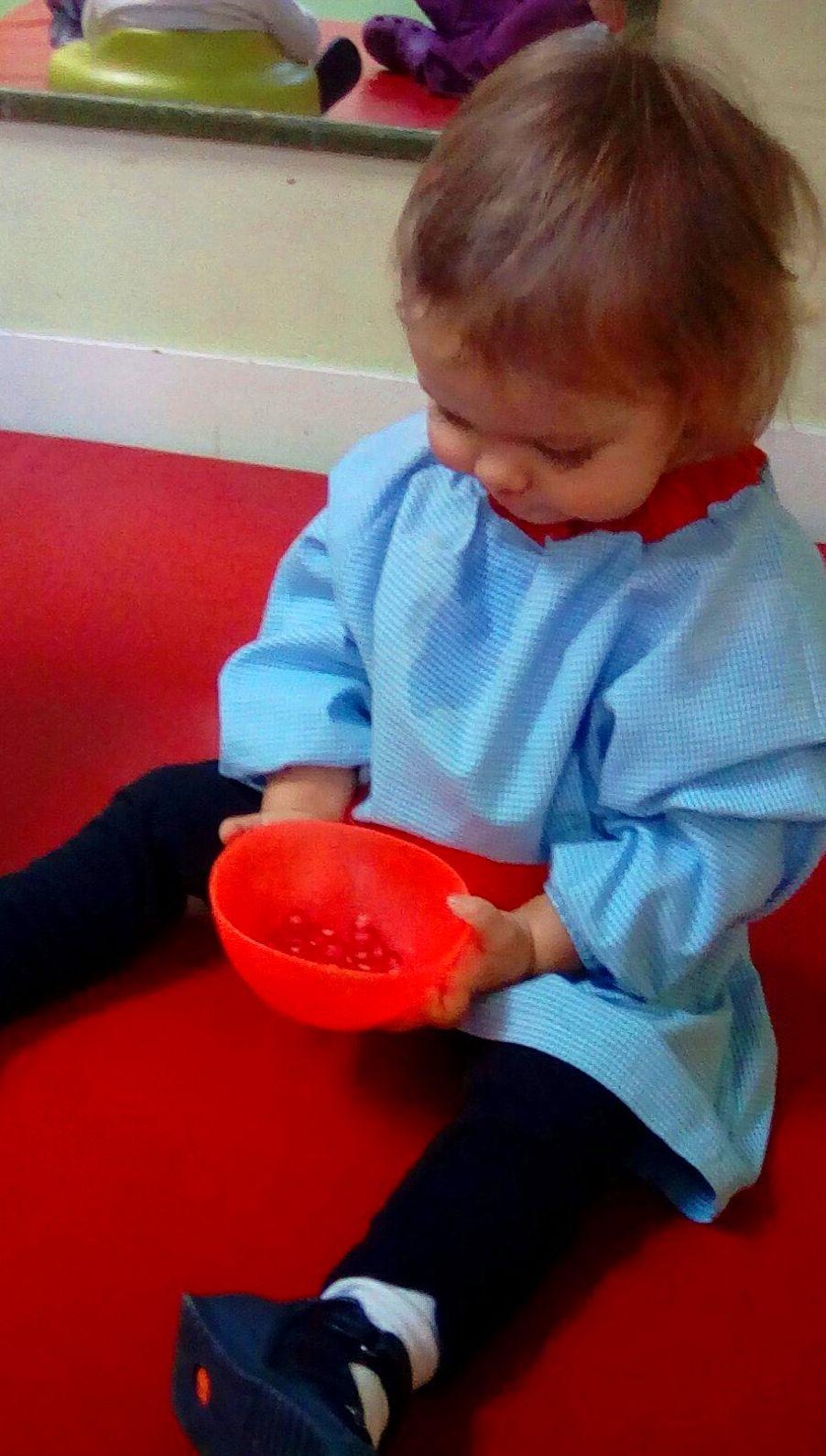 Foto 26 de Escuela infantil en Algete | E.I. Cuatro Pecas de Colores