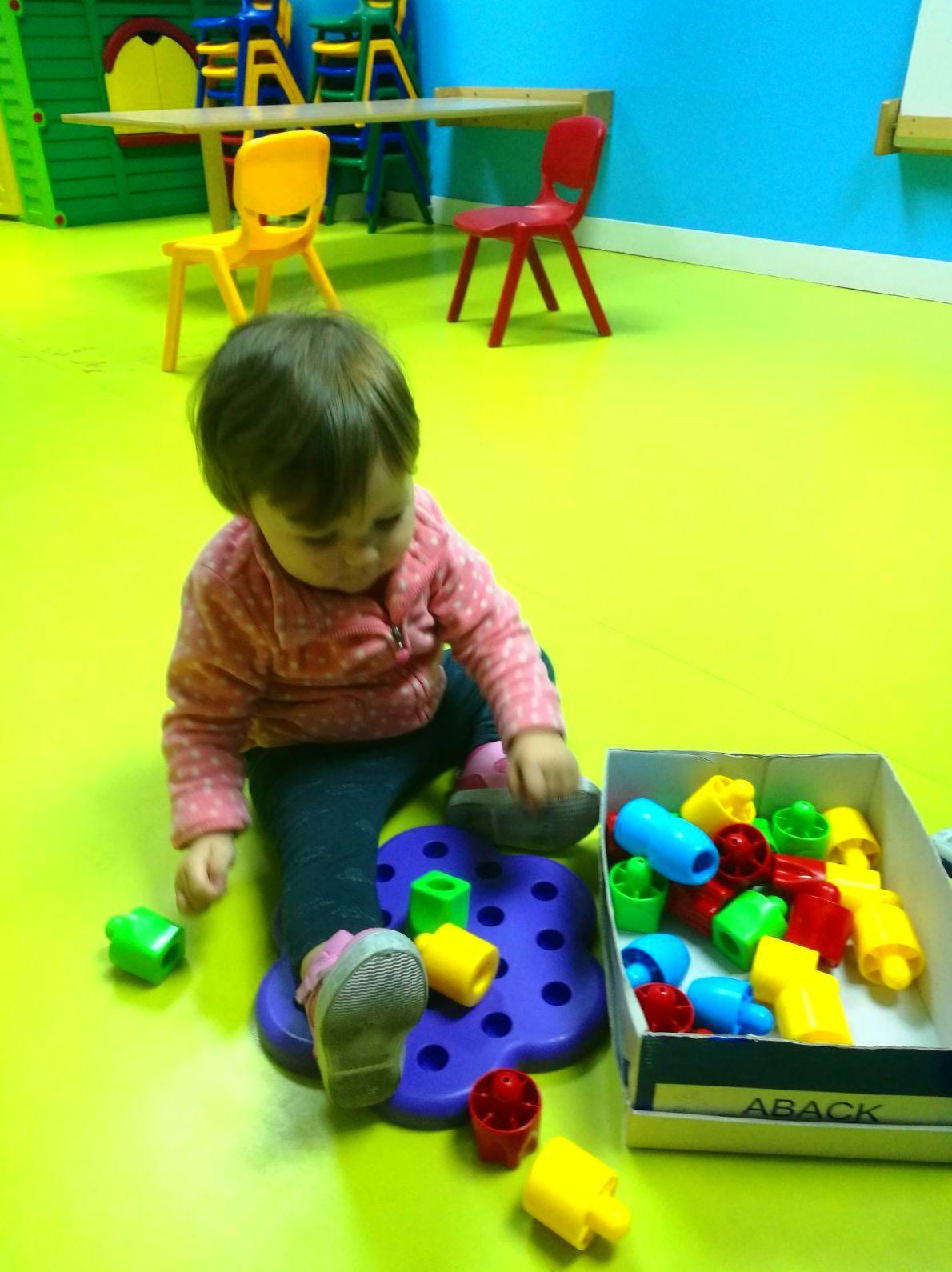 Foto 18 de Escuela infantil en Algete | E.I. Cuatro Pecas de Colores