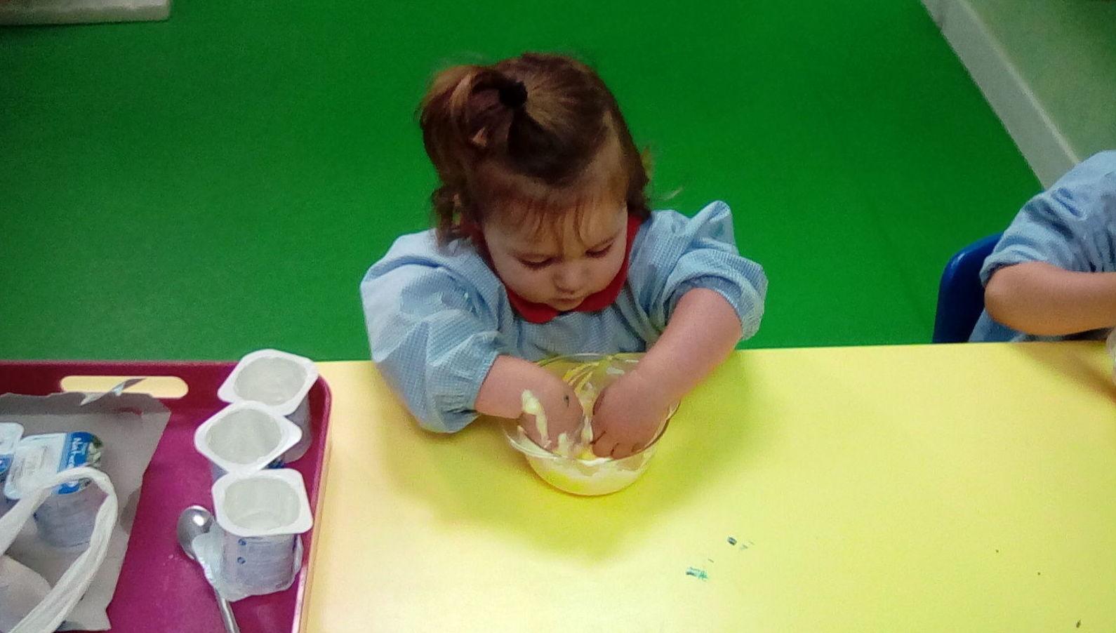 Foto 30 de Escuela infantil en Algete | E.I. Cuatro Pecas de Colores