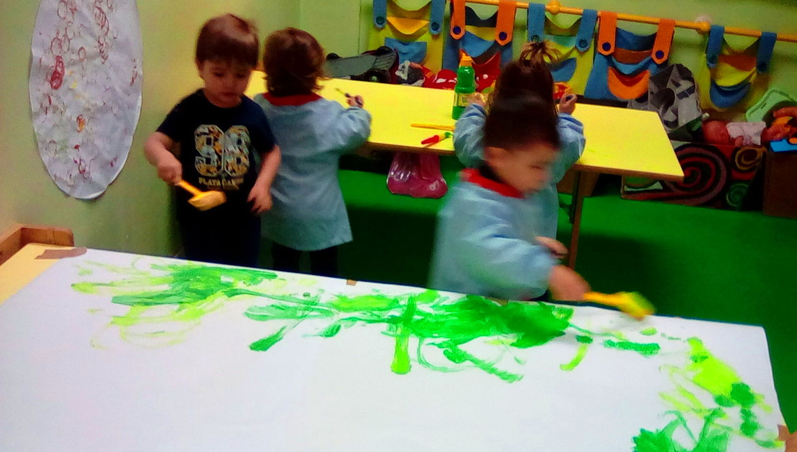 Foto 34 de Escuela infantil en Algete | E.I. Cuatro Pecas de Colores
