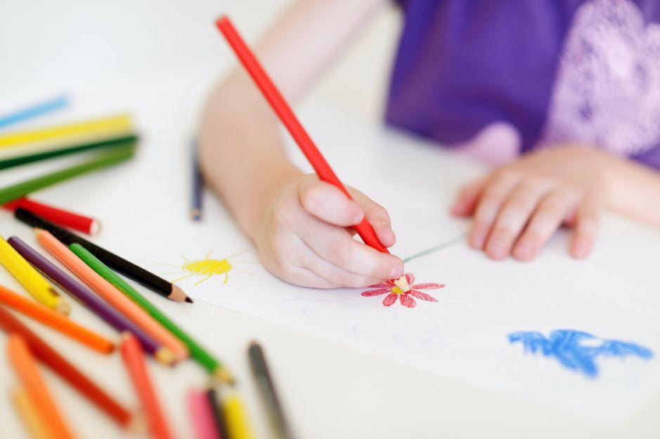 Guardería privada con talleres para niños y padres en Algete
