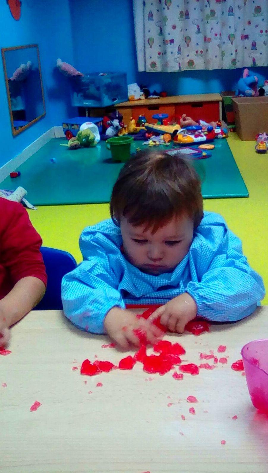 Foto 27 de Escuela infantil en Algete | E.I. Cuatro Pecas de Colores