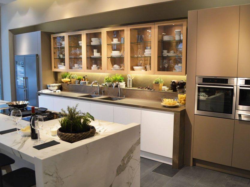 Cocinas de alta gama en Oviedo