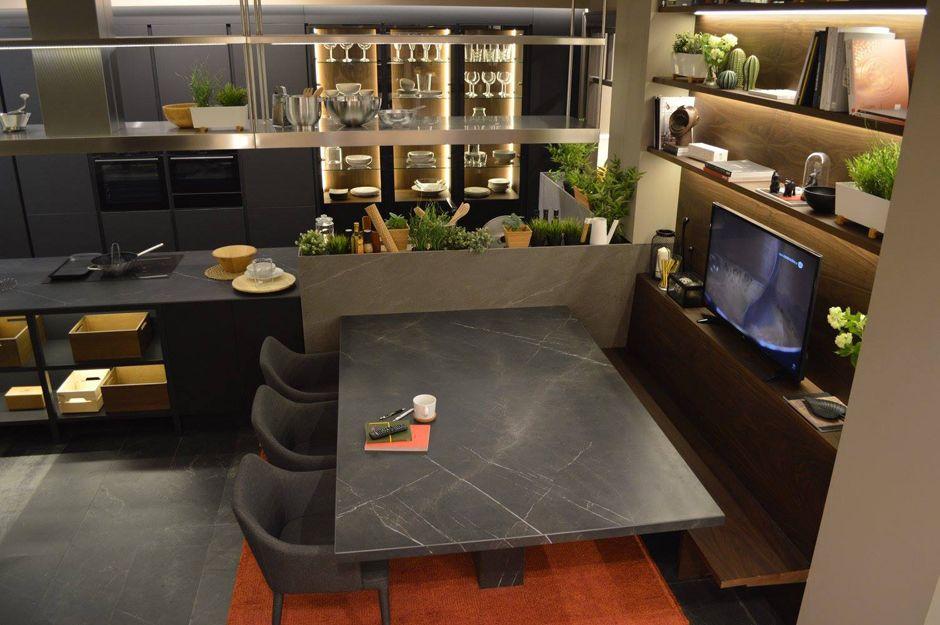 Muebles de cocina a medida en Oviedo