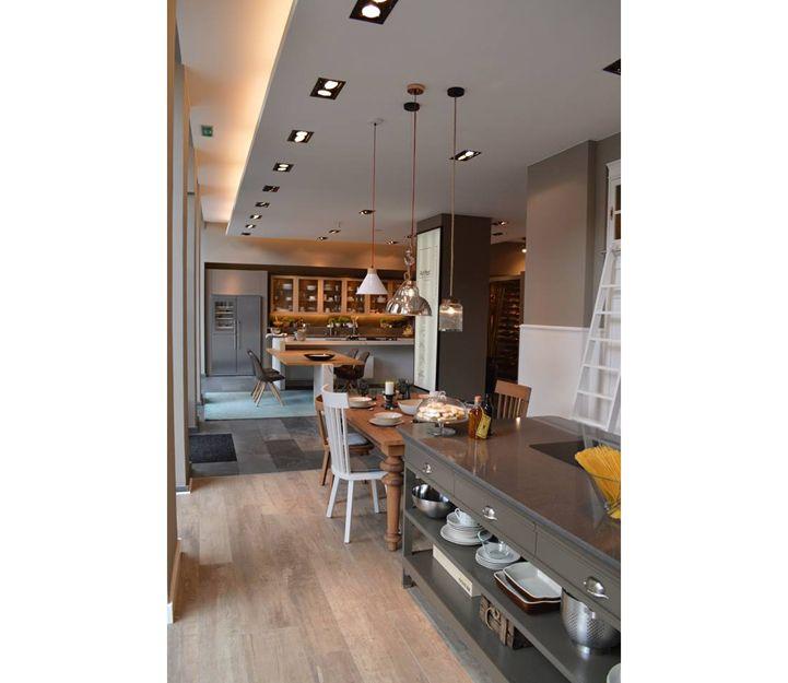 Tiendas de cocinas en Asturias