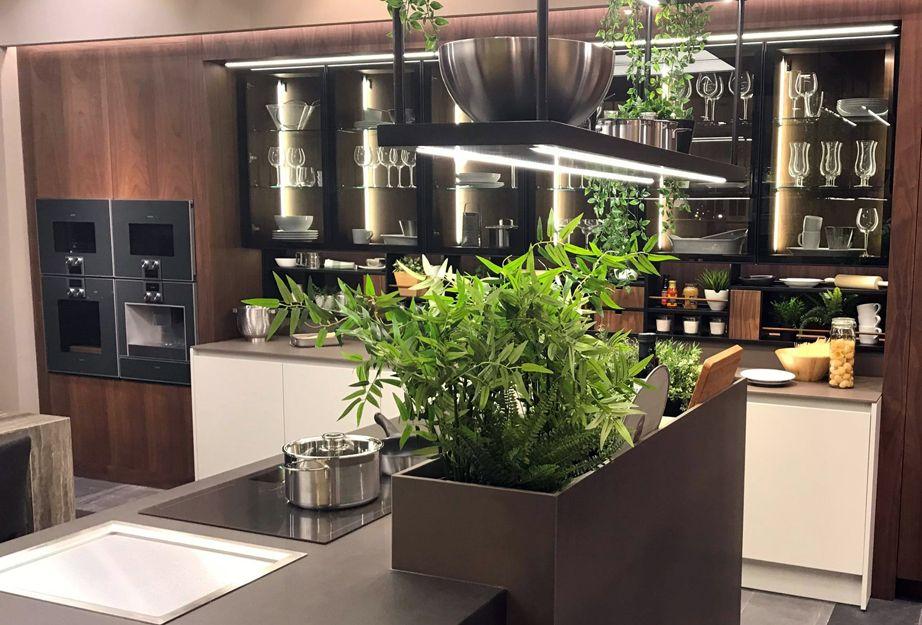 Mobiliario de cocina en Oviedo