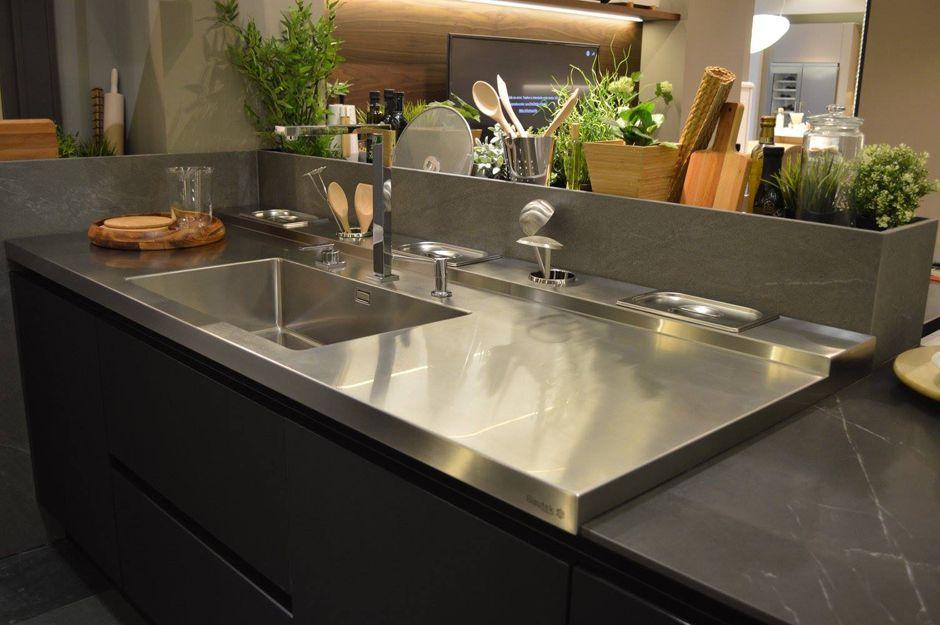 Foto 17 de Diseño en muebles de baño en Oviedo | Nukleo Cocinas