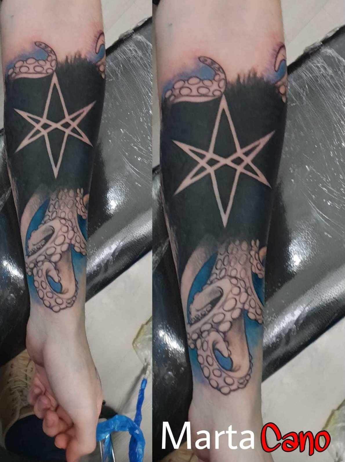 Foto 125 de Tatuajes en Madrid | Circe Tattoo