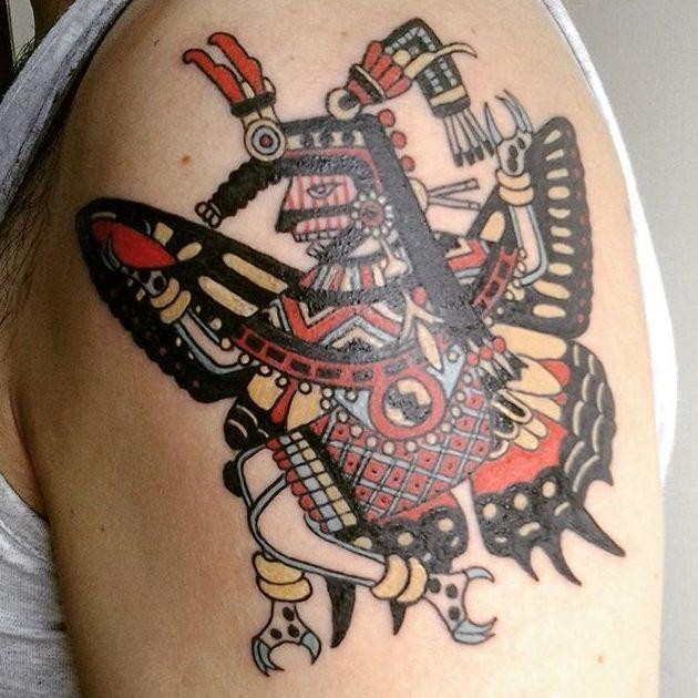 Foto 156 de Tatuajes en Madrid | Circe Tattoo