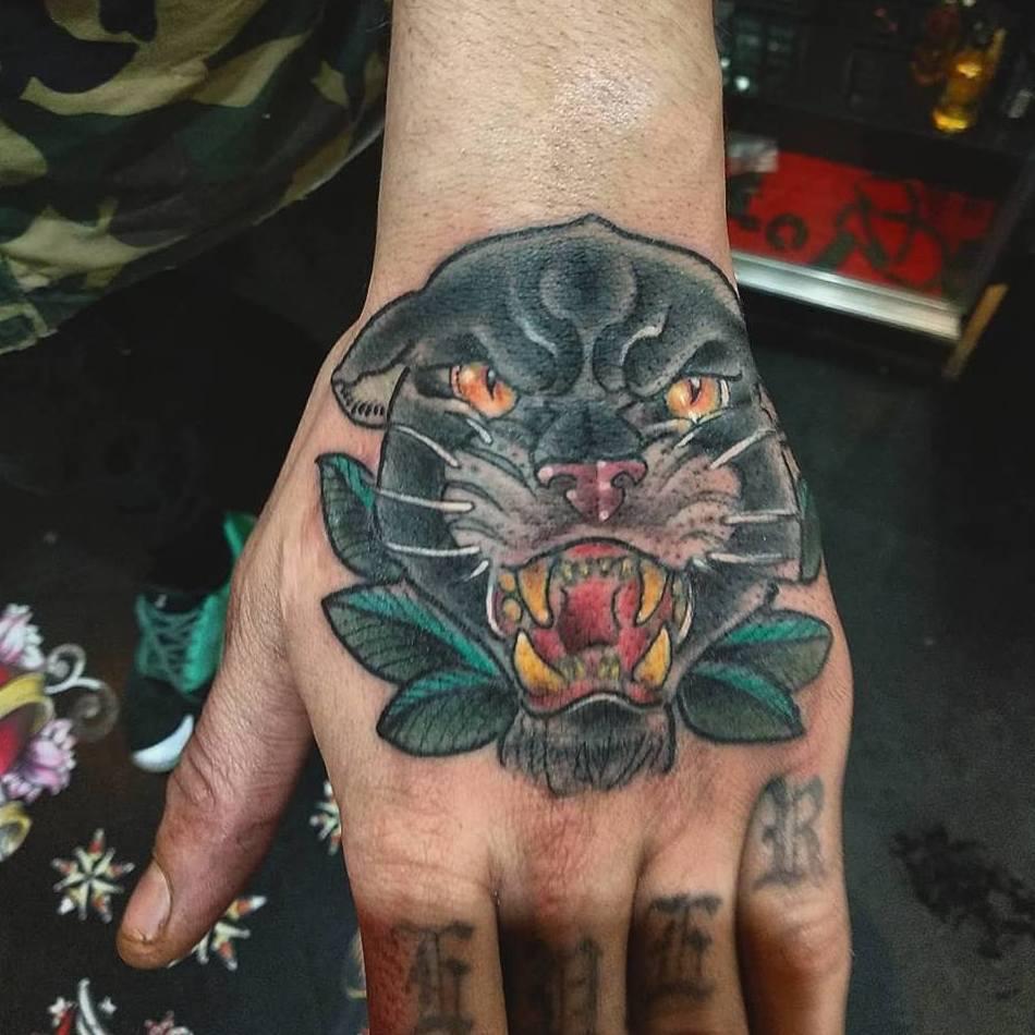 Foto 288 de Tatuajes en Madrid   Circe Tattoo