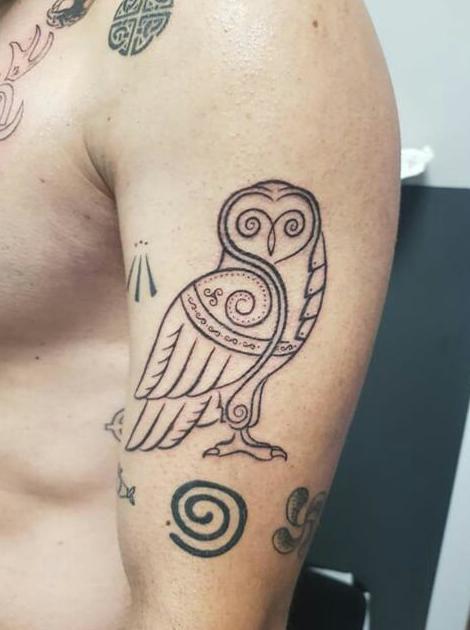 Foto 44 de Tatuajes en Madrid | Circe Tattoo