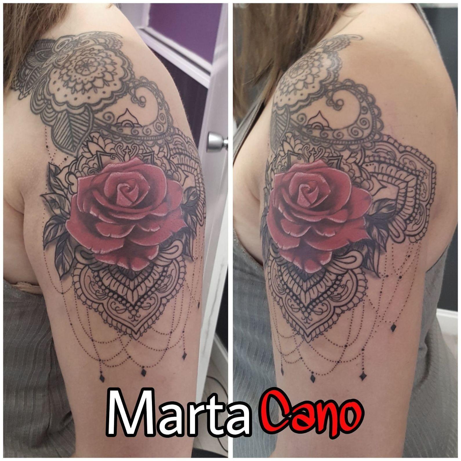 Foto 442 de Tatuajes en Madrid   Circe Tattoo