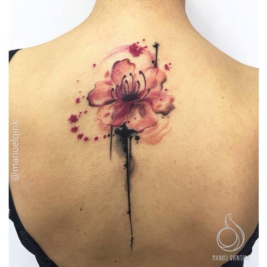 Foto 276 de Tatuajes en Madrid | Circe Tattoo