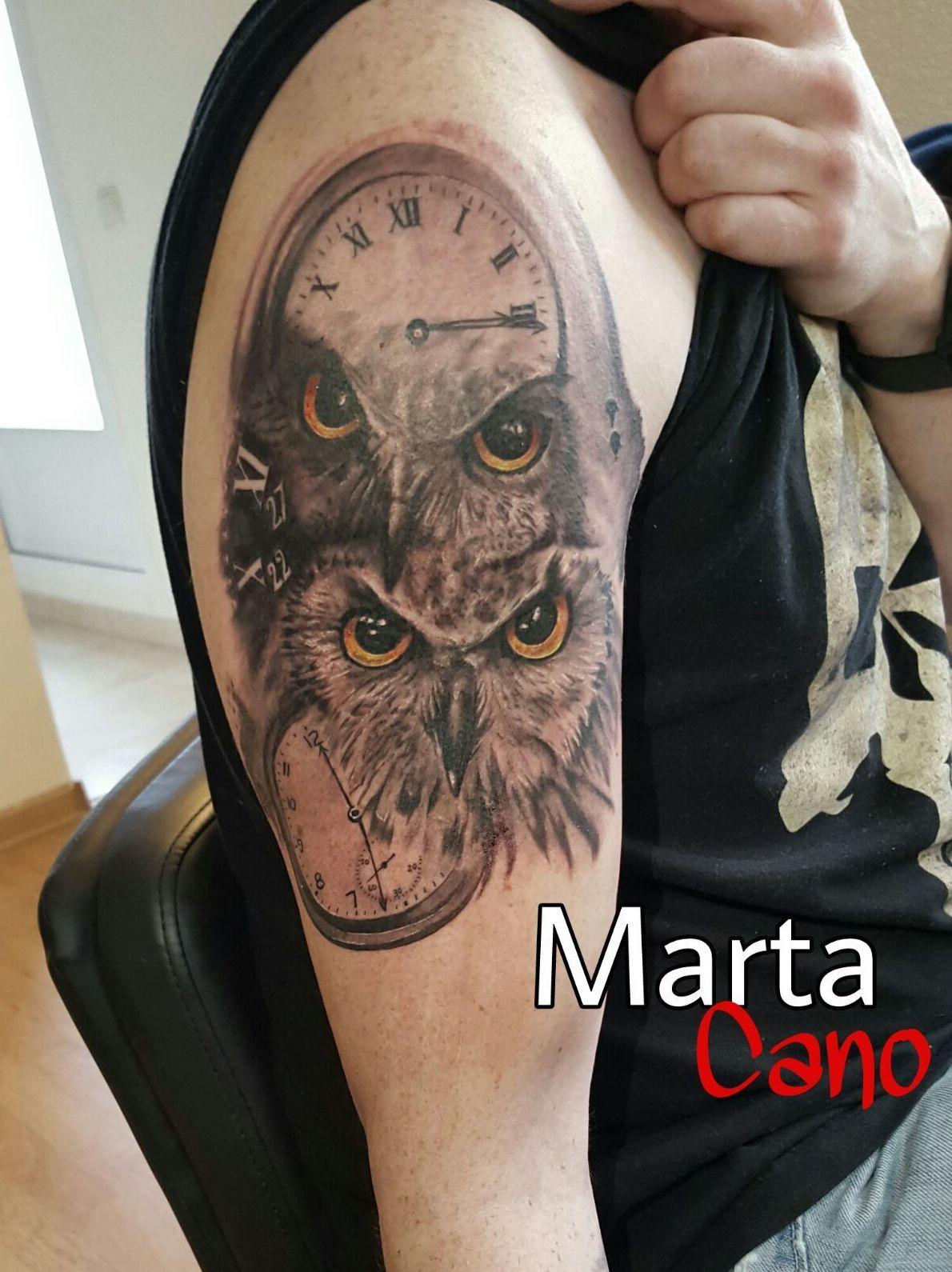 Foto 536 de Tatuajes en Madrid | Circe Tattoo